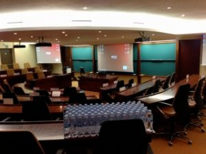 IESE Classroom