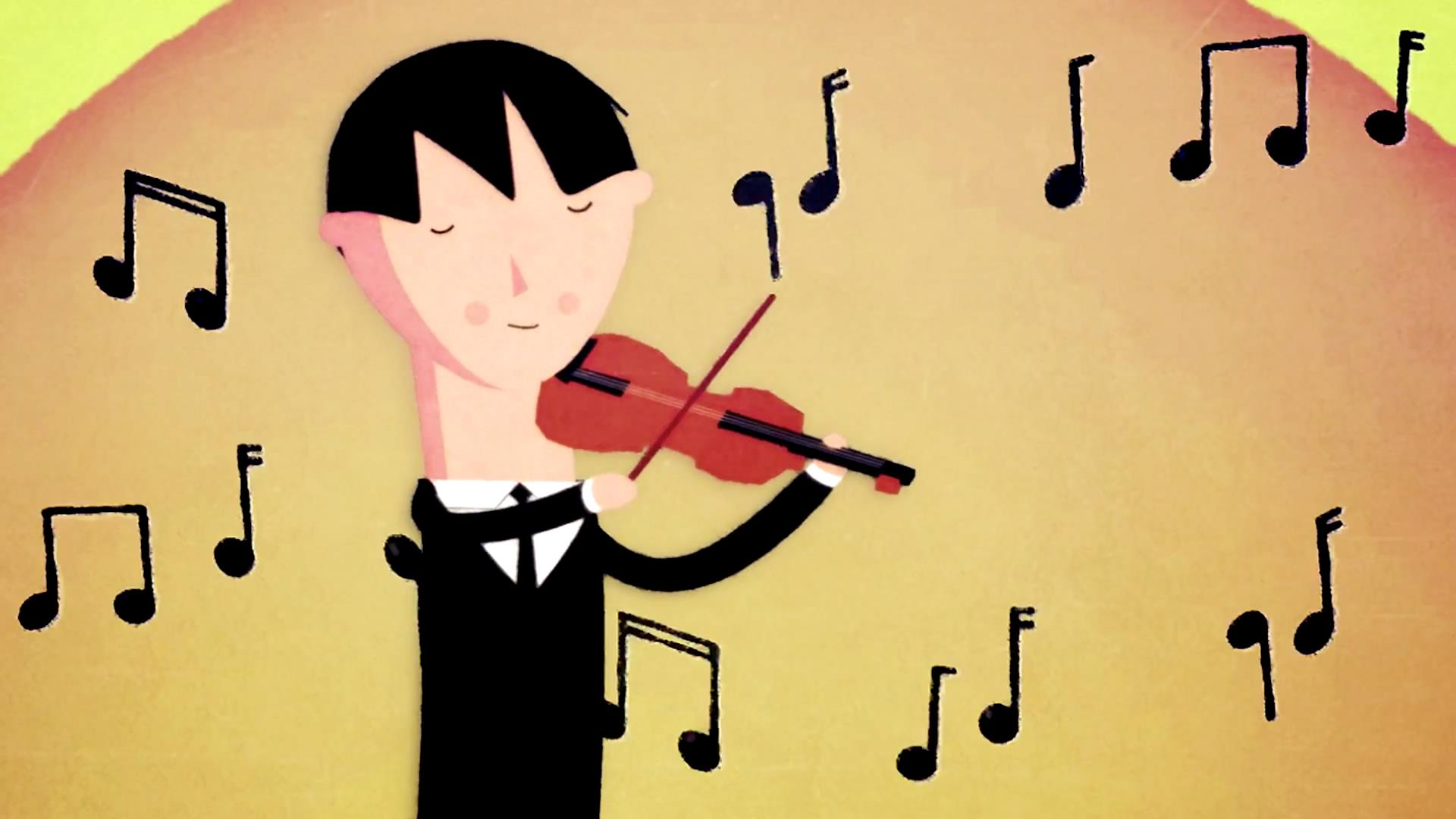 TED Education: What Aristotle and Joshua Bell teach us about Persuasion