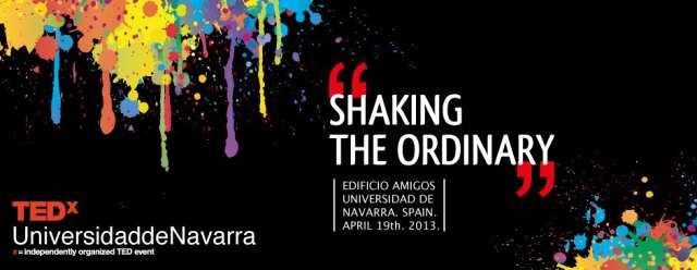 TEDx University of Navarra: The Discipline of Finishing