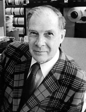 Richard Hamming, from wikimedia