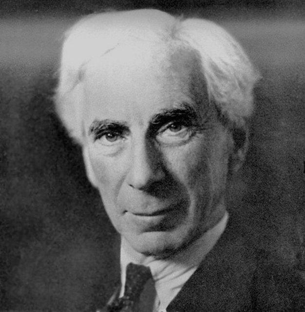 Bertrand Russell's ten laws ofteaching