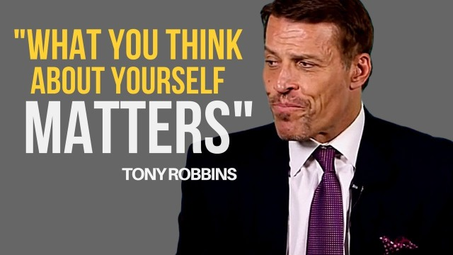 65 Lessons from Tony Robbins: Date withDestiny